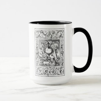 A World of Vanity Mug