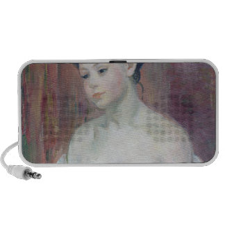 A Young Girl, 1893 iPhone Speaker