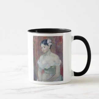 A Young Girl, 1893 Mug