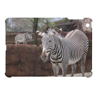 A Zebra For U! iPad Mini Cover