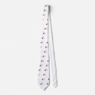 A Zen Diagram Tie