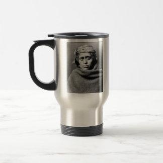 A Zuni man Coffee Mug