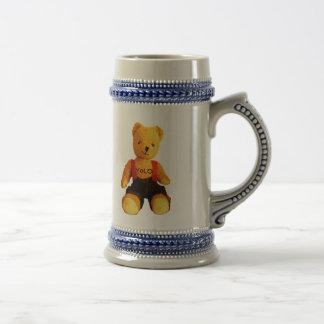 AA511A-Teddy-Yolo-light-Pattern-no-BG-cut-transpar Beer Stein
