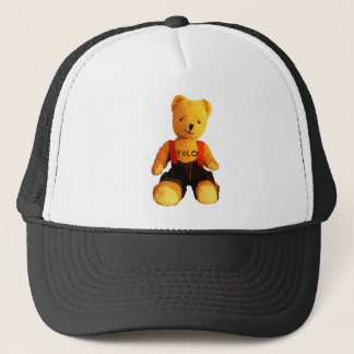 AA511A-Teddy-Yolo-light-Pattern-no-BG-cut-transpar Trucker Hat