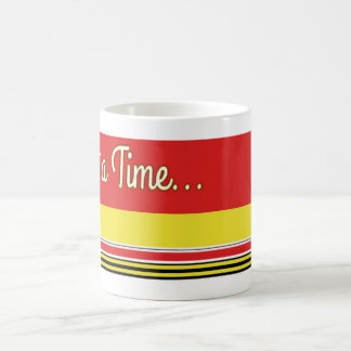 AA 1st Edition - Color Scheme e Mug
