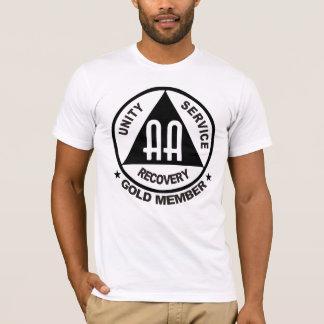 AA GOLD MEMBER T-Shirt