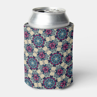 AAA6 Kaleidoscope Can Cooler / Beer Sleeve