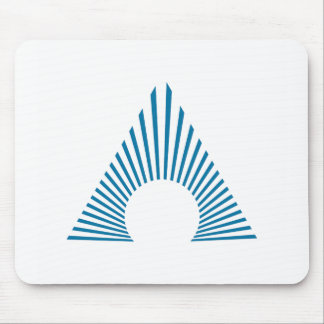 AAA-CPA Icon Mousepad