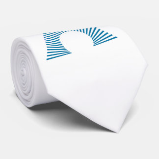 AAA-CPA Icon Tie