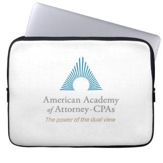 AAA-CPA Laptop Sleeve