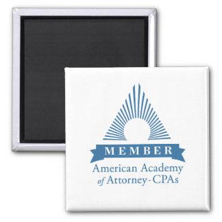 AAA-CPA Member Magnet