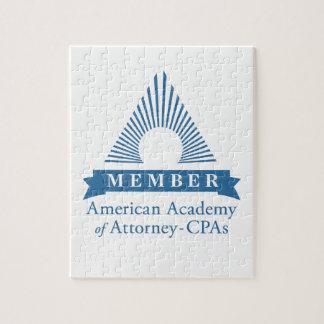 AAA-CPA Member Puzzle