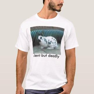 AAA, silent but deadly T-Shirt