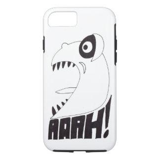 Aaah monster iPhone 8/7 case