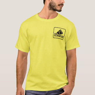 AAC Rock Us in the Caucasus 2015 T Shirt