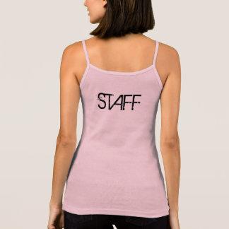 AAF STAFF WOMEN SINGLET