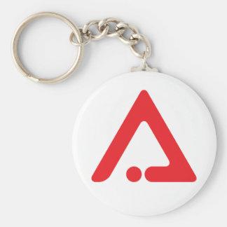 AAI Basic Keychain