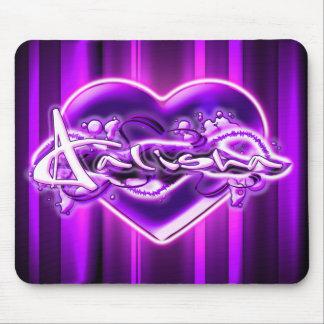 Aalisha Mouse Pad