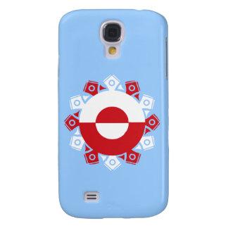 Aanaap Aputaaraataa (Grandma's Little Snowflake) Galaxy S4 Cases