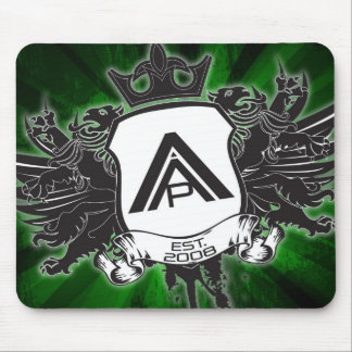 AAP Logo Pad Mouse Pad