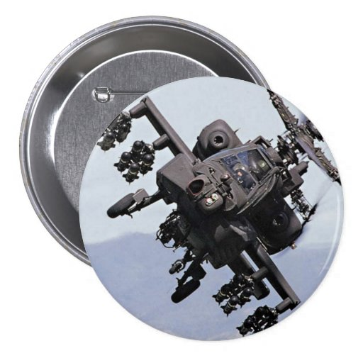 Aapache Attack Helicopter Buttons