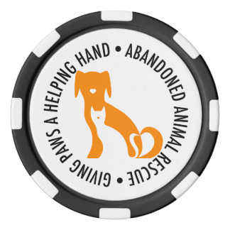 AAR Poker Chips, 10 pack Poker Chips