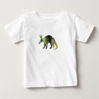 Aardvark Art Baby T-Shirt