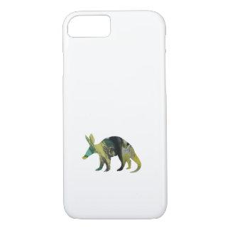 Aardvark Art iPhone 8/7 Case