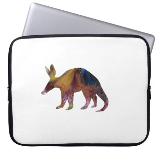 Aardvark Art Laptop Computer Sleeves