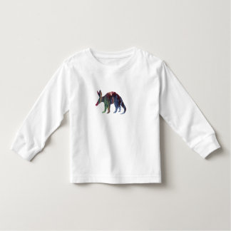 Aardvark Art Toddler T-Shirt