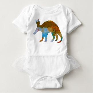 Aardvark Baby Bodysuit