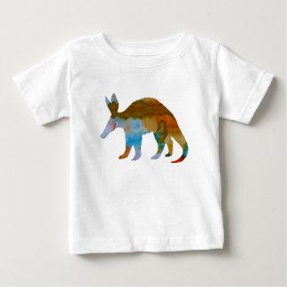 Aardvark Baby T-Shirt