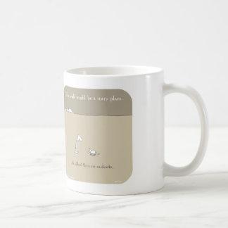 aardvark HP5237 Coffee Mug