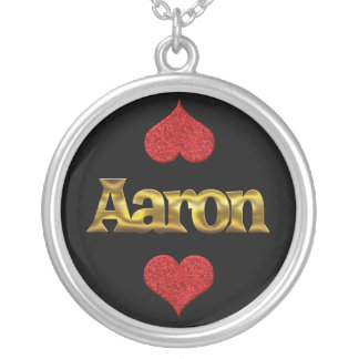 Aaron necklace