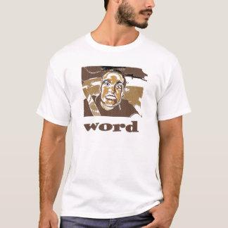 Aaron's word T-Shirt