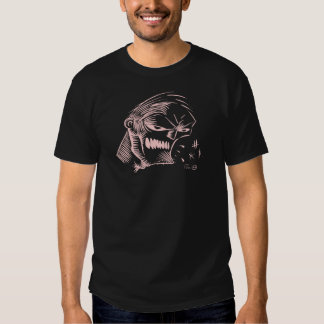aarrgghh EDUN LIVE Adam T Shirts