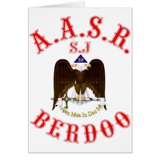 AASR 32 CARD