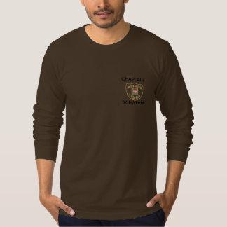 AAWO Chaplain Shirt