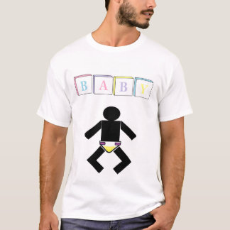 AB/ Adult Baby Change Time shirt