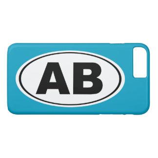 AB Arapahoe Basin Colorado iPhone 8 Plus/7 Plus Case
