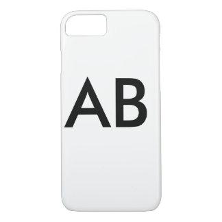 AB iphone 7 case