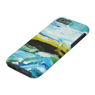 Ab paint tough iPhone 6 case