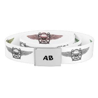 AB Reversable Belt