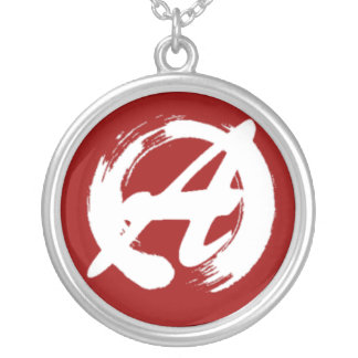 Ab-So-Lute Logo Necklace