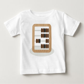Abacus Baby T-Shirt