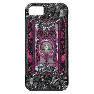 Abaleen Manhattan Shea iPhone 5 Cover