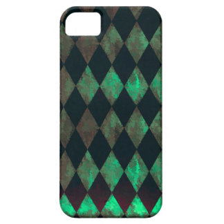 Abalone Argyle Design iPhone 5 Covers