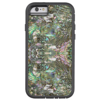 (abalone case) tough xtreme iPhone 6 case