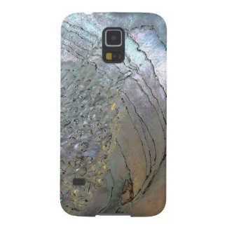 Abalone Galaxy S5 Covers