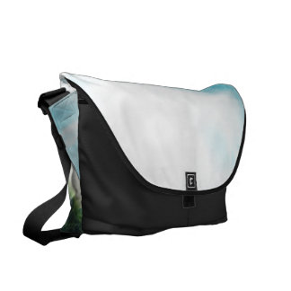 Abalone Lake Commuter Bags